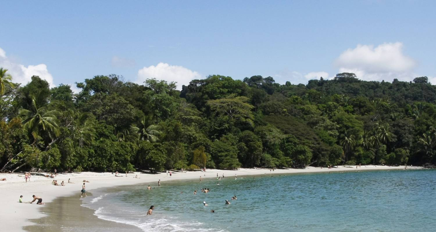 Best of Costa Rica - Intrepid Travel