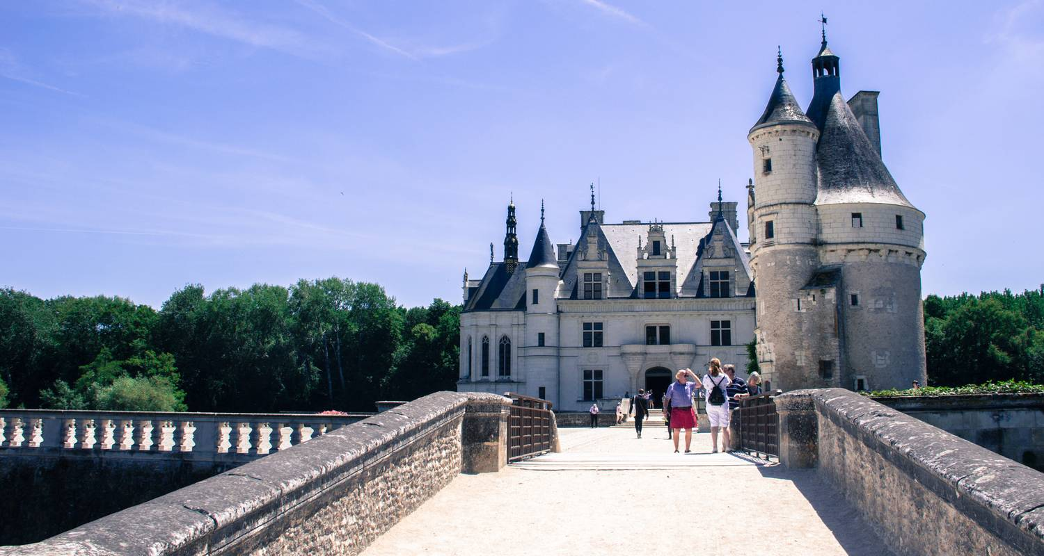 Chateaux of the Loire Walk - Exodus Travels