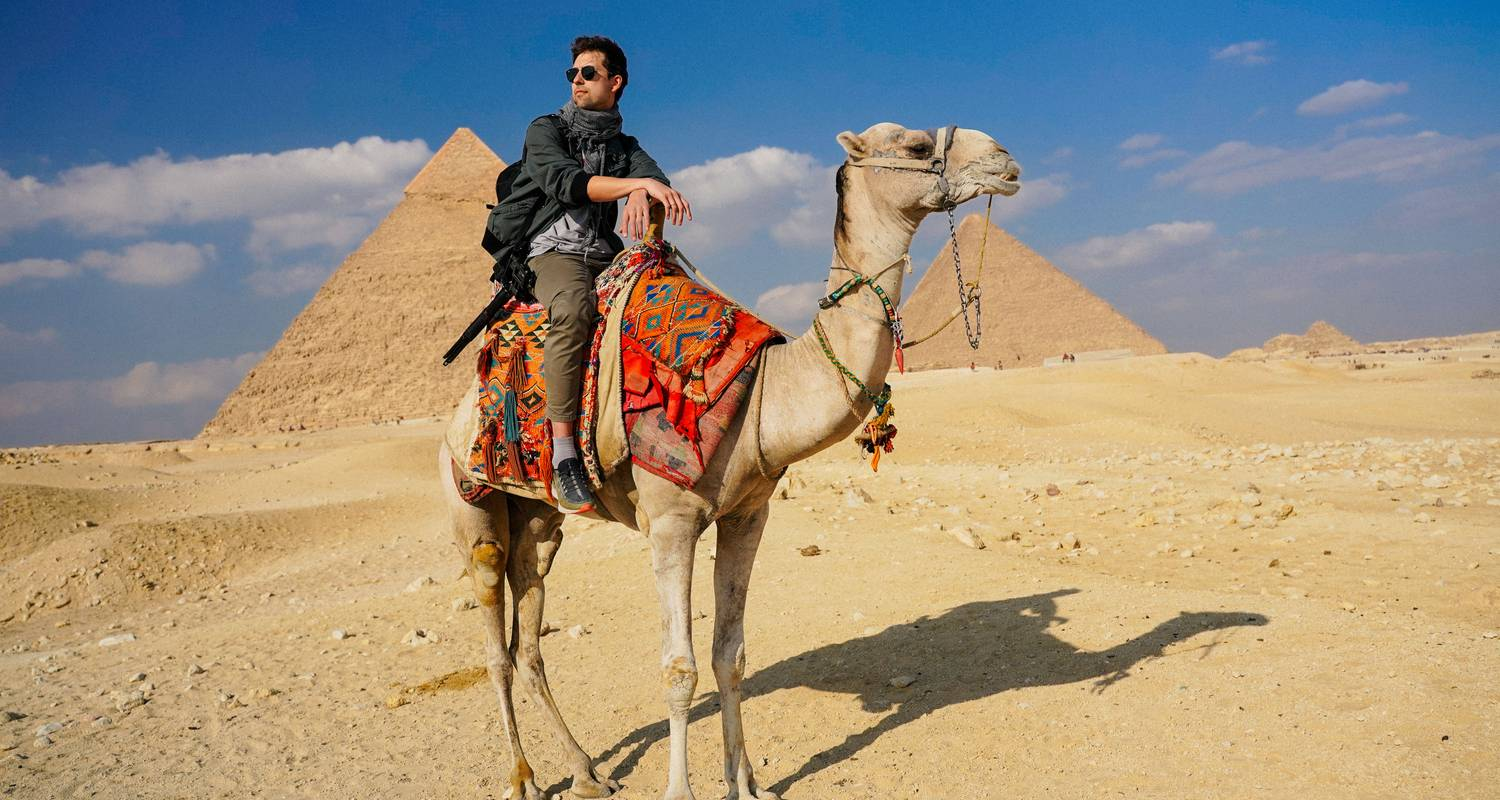 Egypt Explorer Cairo,Luxor,Aswan and Abu Simbel - Truly Egypt Tours