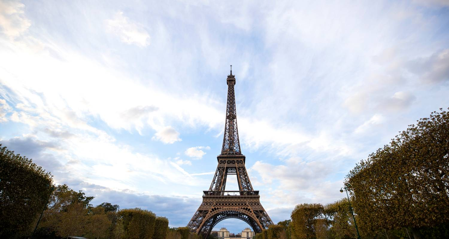 In Love with Paris - 5 Great Days - Flag Travel Holidays