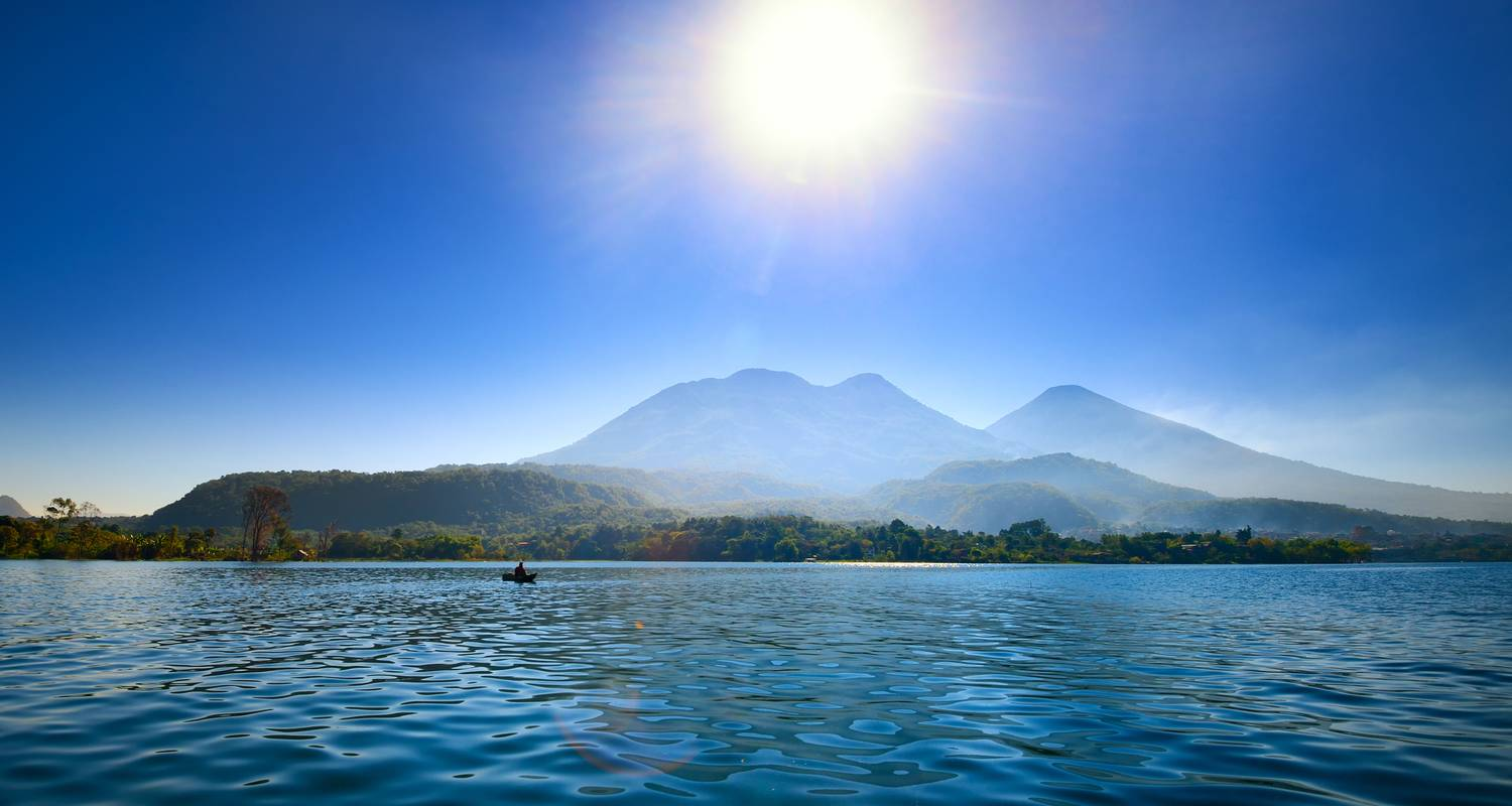 Guatemala To Be Discovered - Cultural Tour  - Guatemalan Adventure