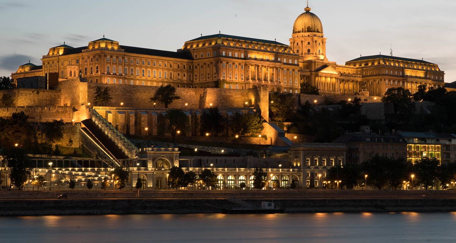 Danube Explorer 2019 (from Budapest to Munich) - Emerald Waterways