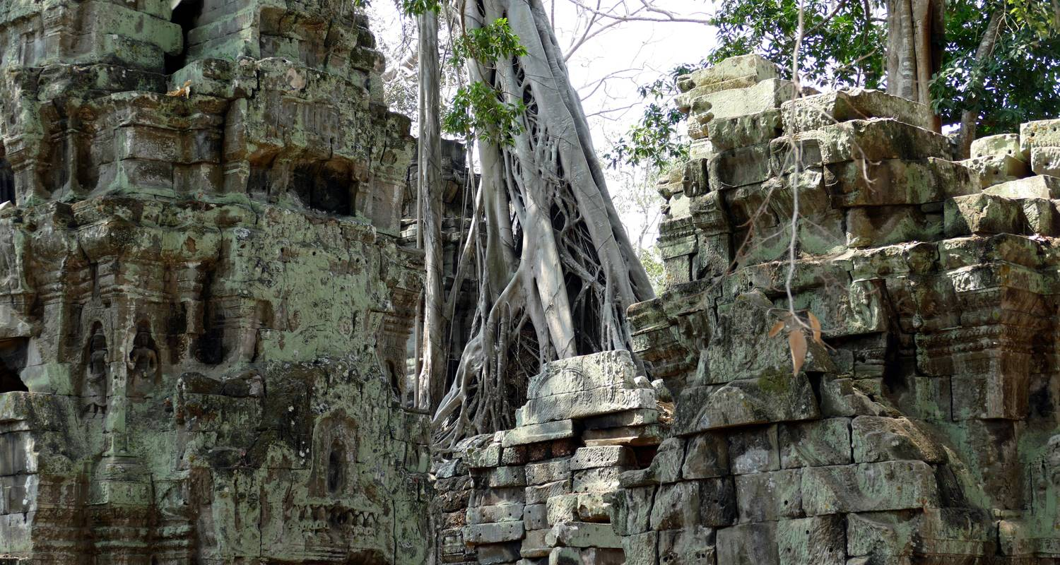 Cambodia Highlights - Tucan Travel