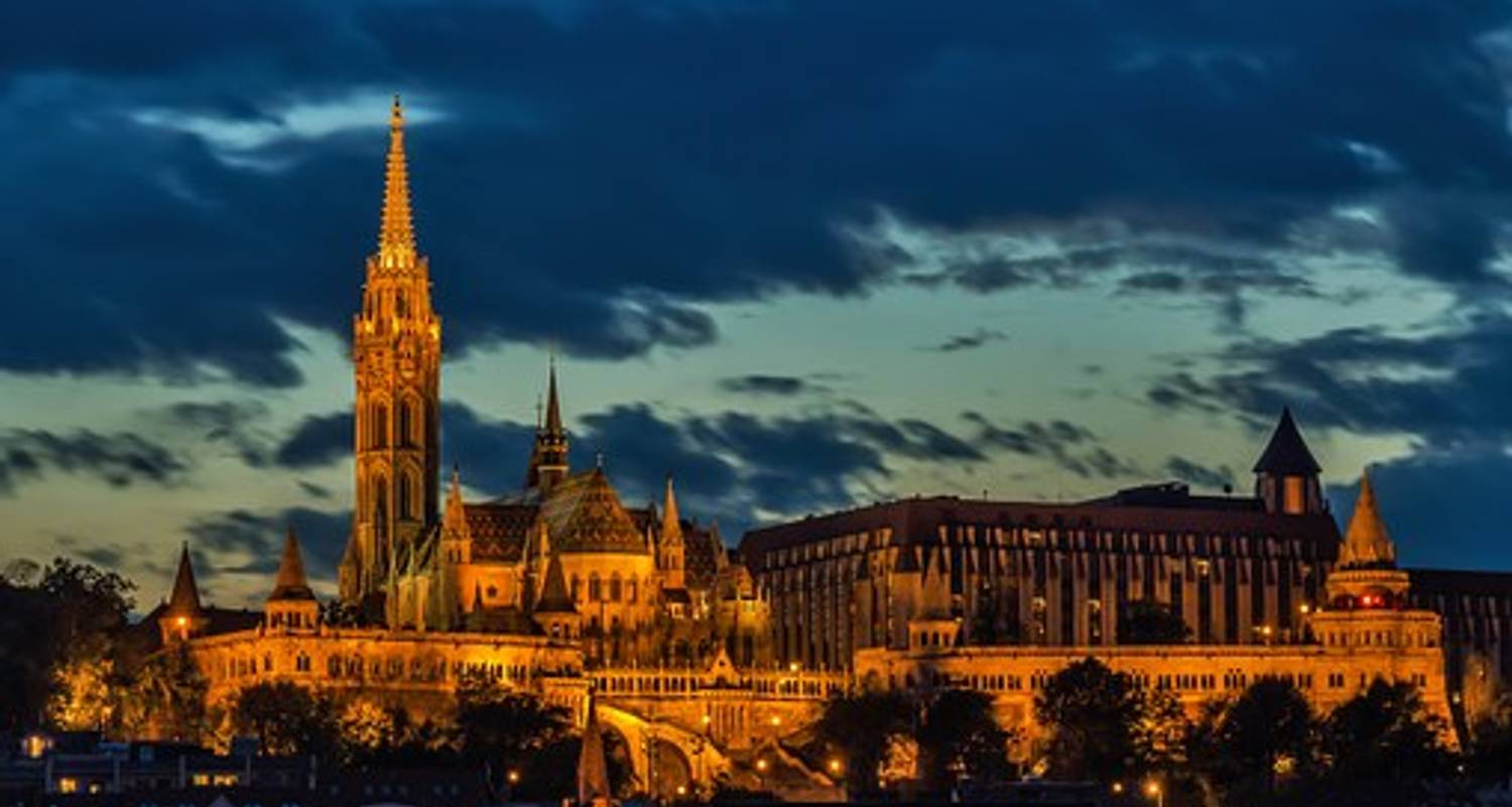 Easy Pace Budapest, Wien & Prague - Classic Group, 2021 2022 (10 Tage) - Insight Vacations