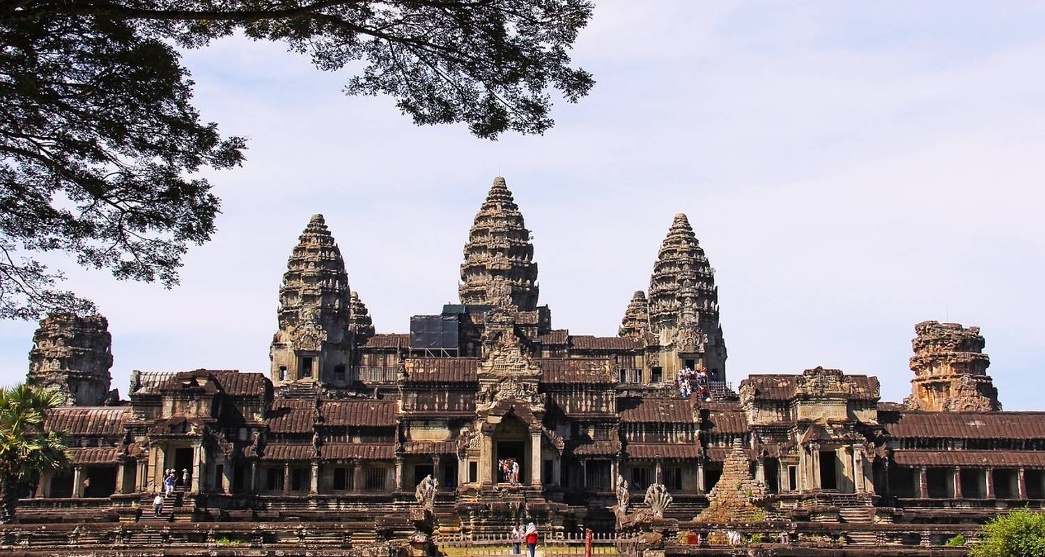 Indochina Tour In 19 Days - Ideal Travel Asia