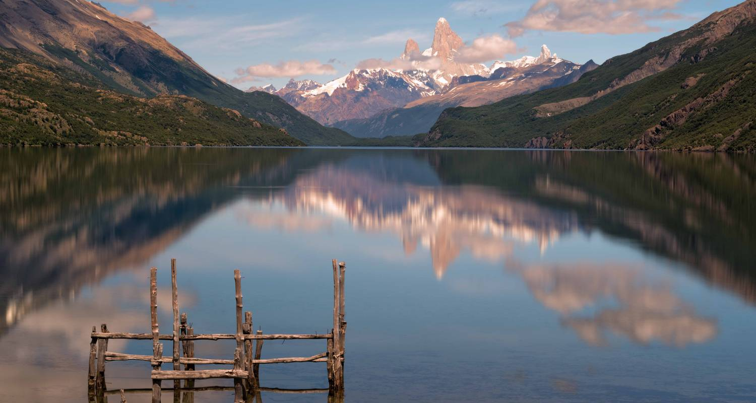 Charming South America Argentina, Brazil and Peru in 14 days - Across South America
