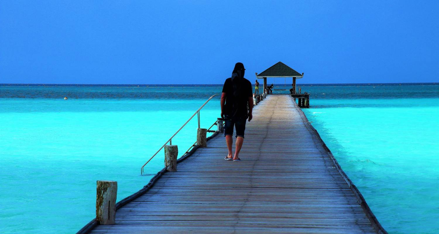 Maldives Island Hopping - G Adventures
