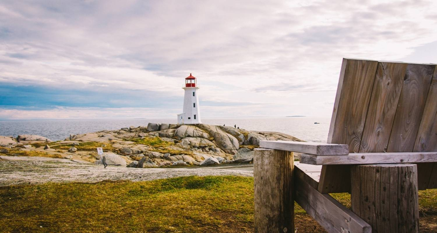 Maritime Mosaic and Newfoundland - Anderson Vacations