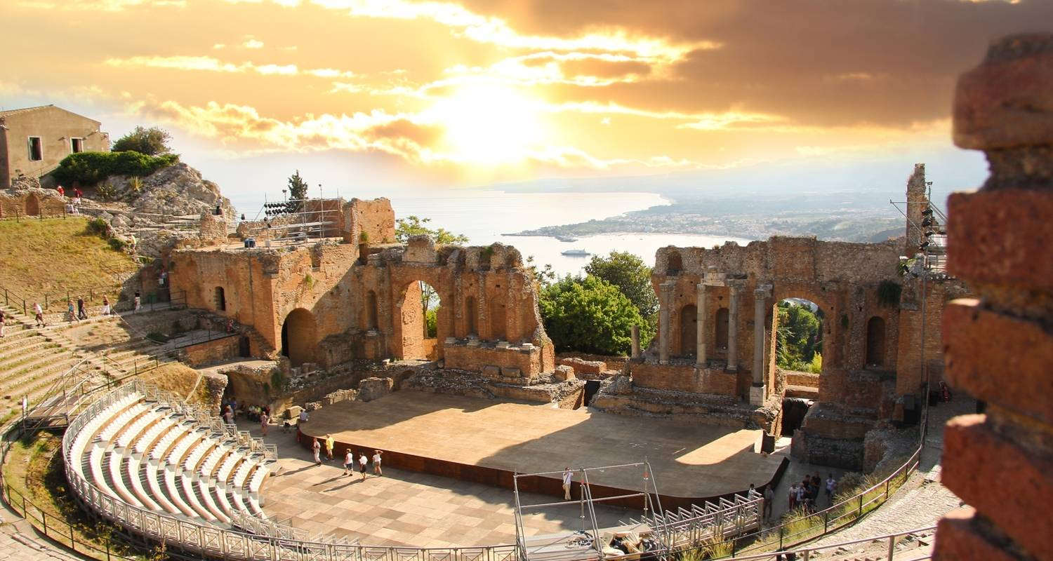 Private Tour of Sicily: Highlights - Sicily Activities