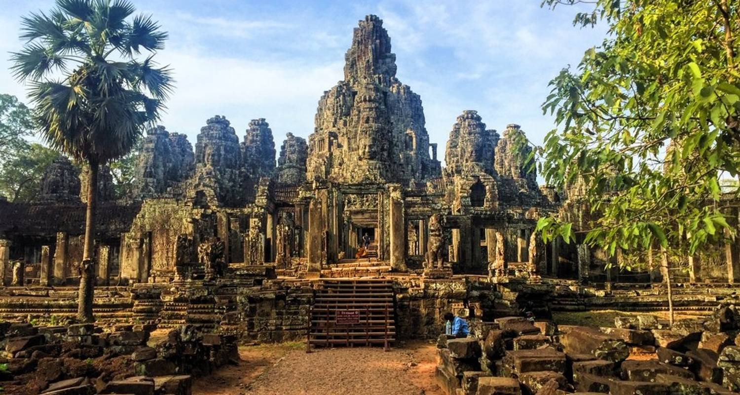Classic of Vietnam and Cambodia 6 Days from Sai Gon - Asia Focus Travel