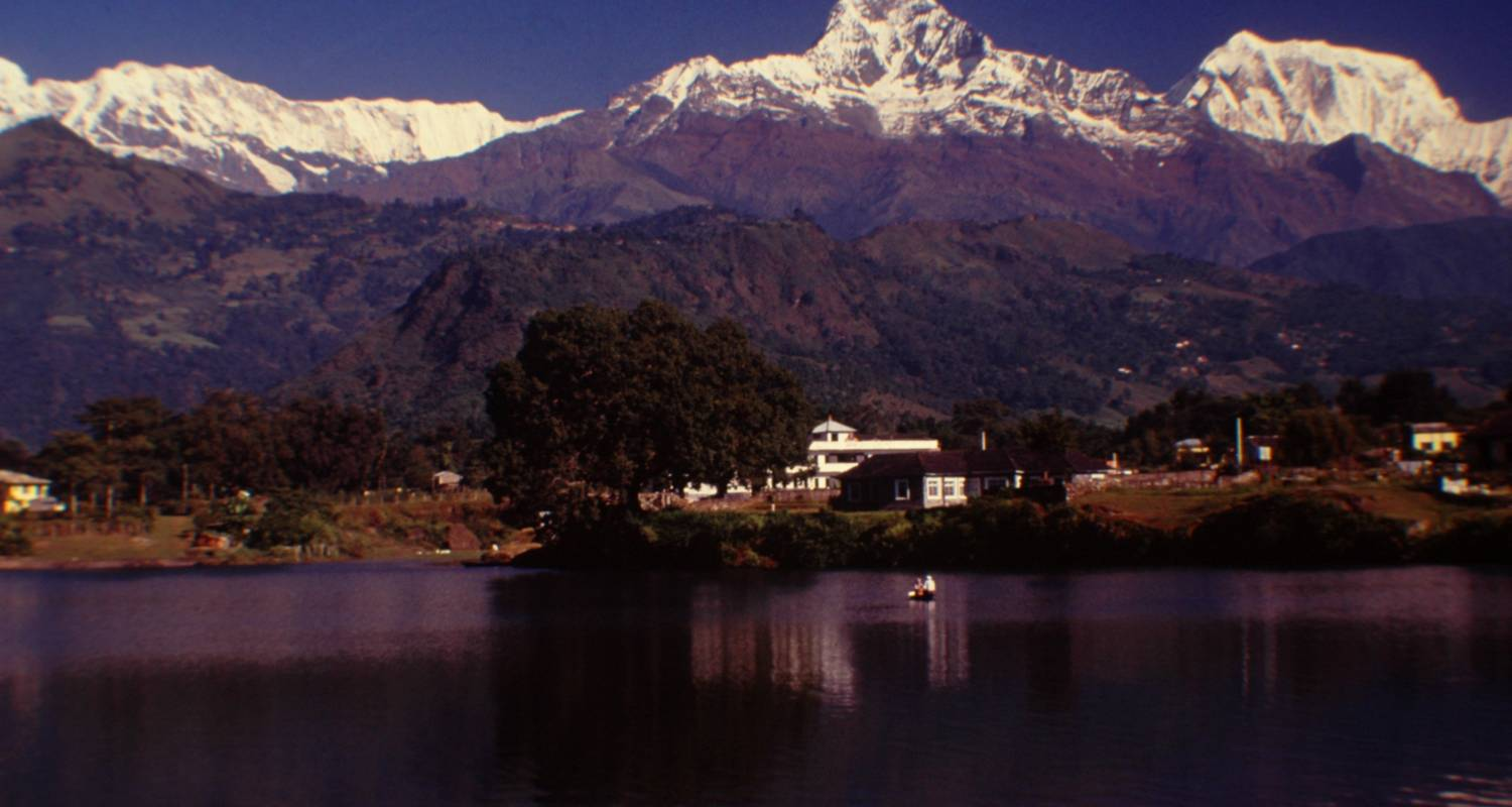 Nepal Discover Tour 7 Nights 8 Days  - Shakti Travels and Tours