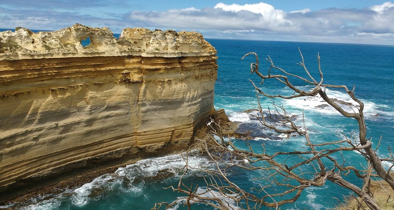 Victoria's Hidden Gems (7 Days) - Inspiring Journeys