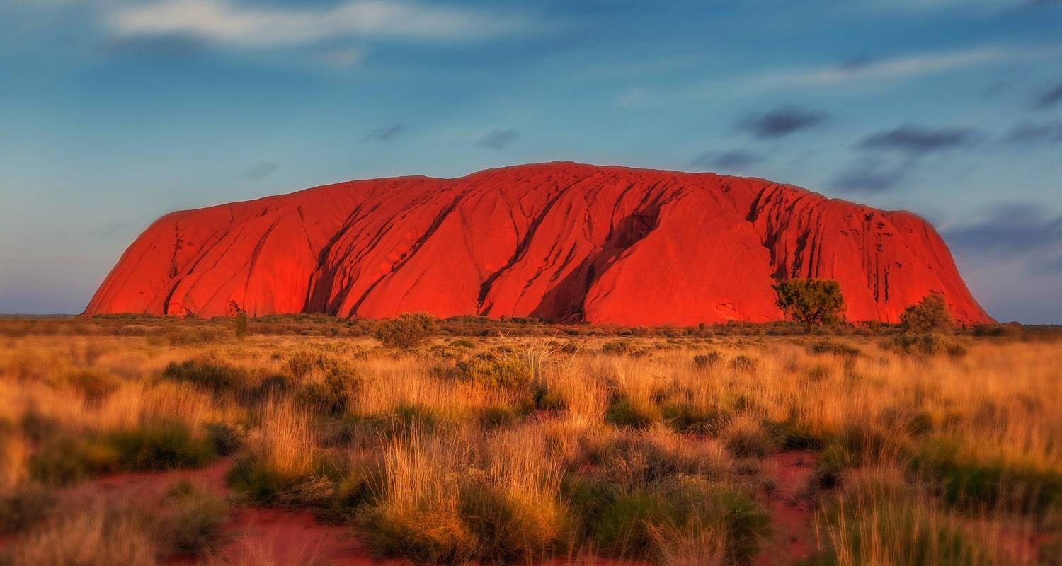 Discover Australia & New Zealand - AAT Kings