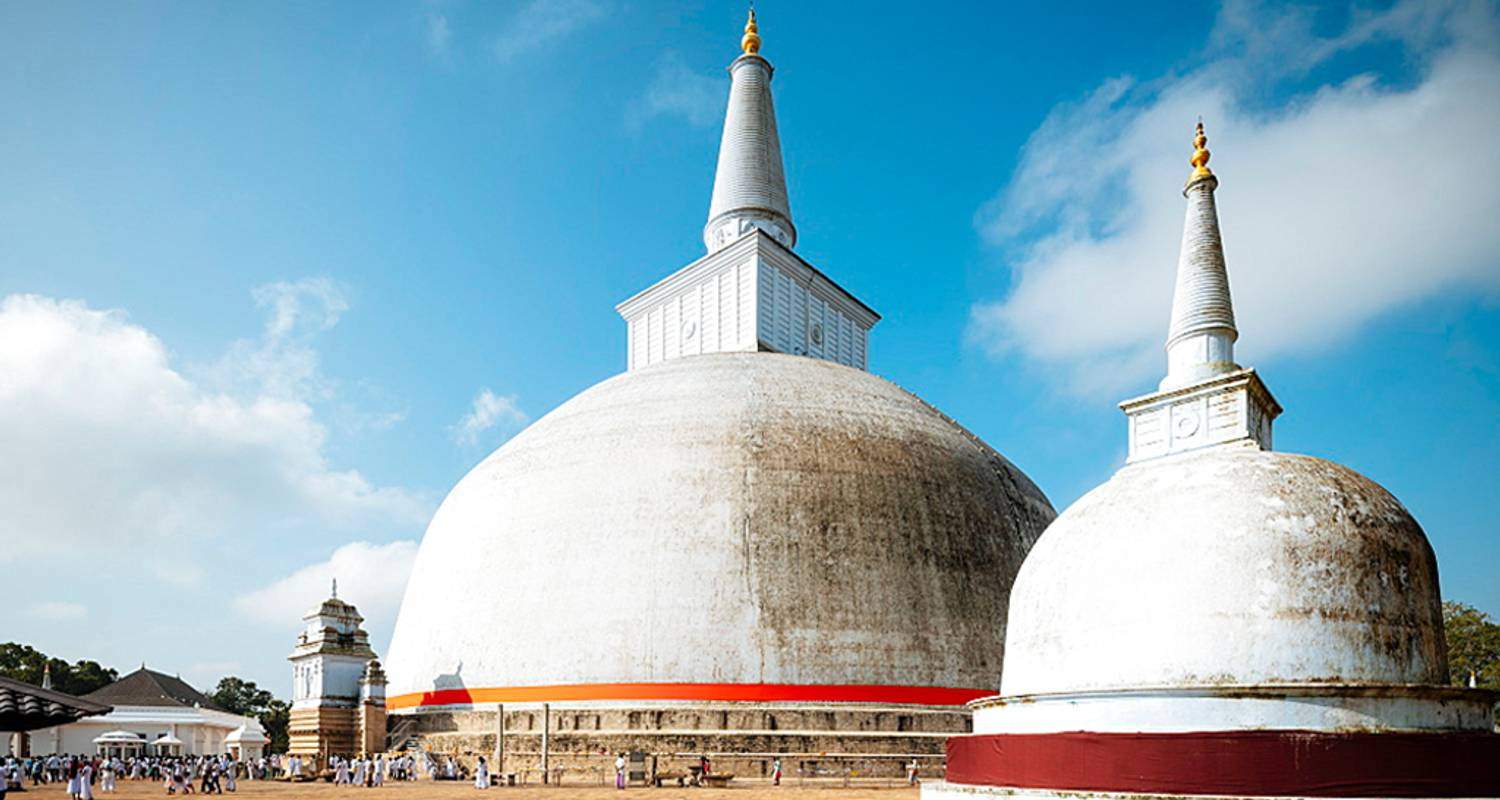 Tour of Ancient Sri Lanka - Panoramic Tour & Travels