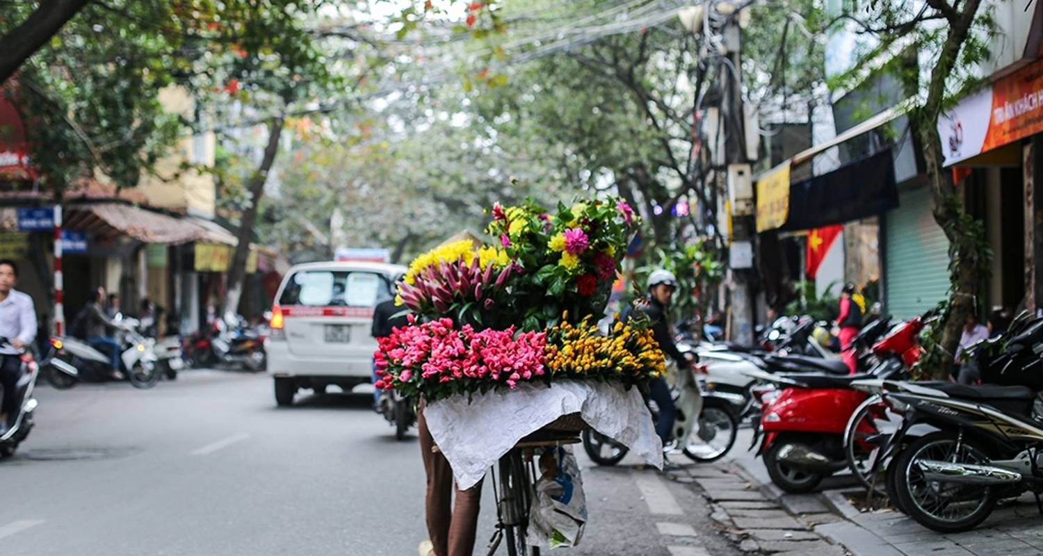 Hanoi Easy Getaway Package - Hanoian Travel Service