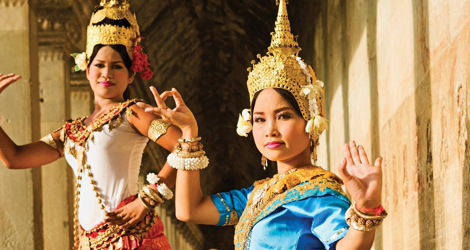 Wonders of Vietnam and Cambodia (2019) (from Hanoi to Siem Reap) - Travel Marvel