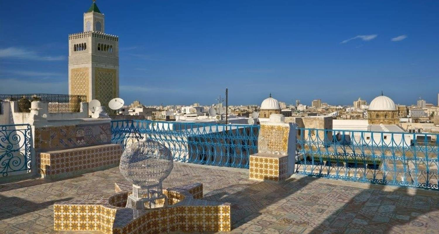 Highlights of Tunisia - Tunisie Voyages