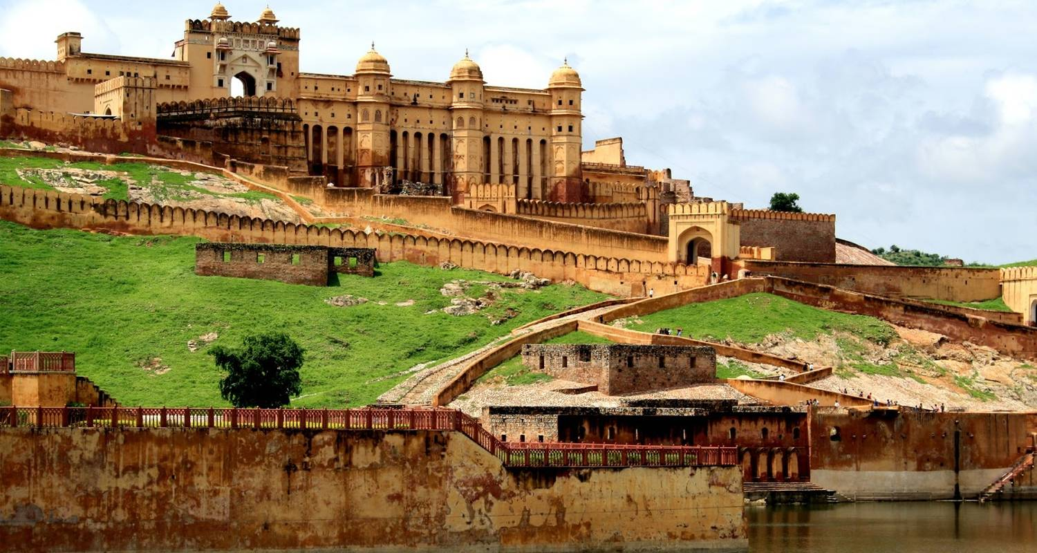 Glimpses of Jaipur Region Tour (3 destinations) - Welcome Rajasthan Tours & Travels