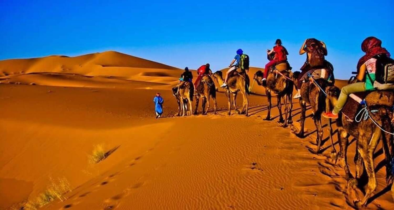 15 Day Highlights Of Morocco Egypt Tour By Vacations To Go
