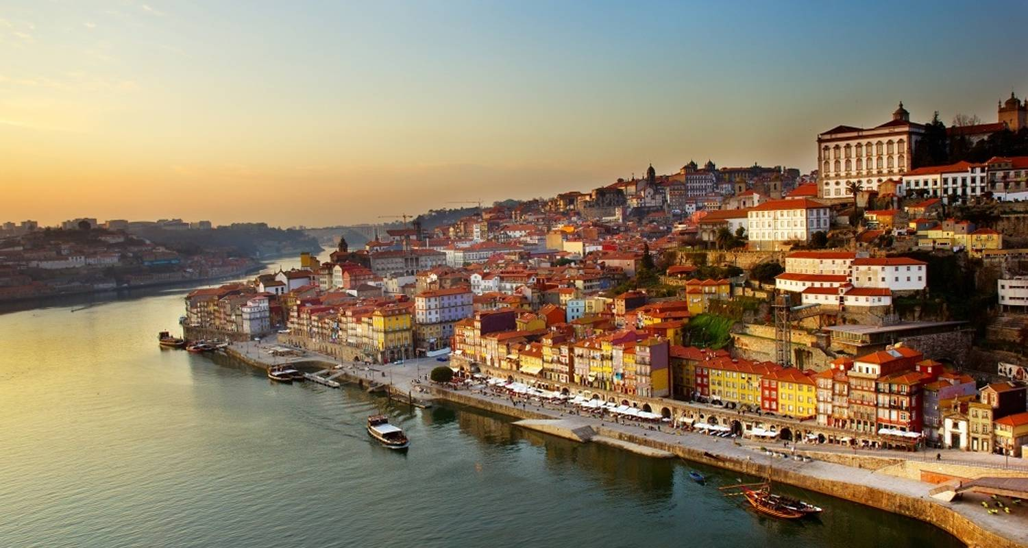 Portugal North and South - Destination Services Portugal