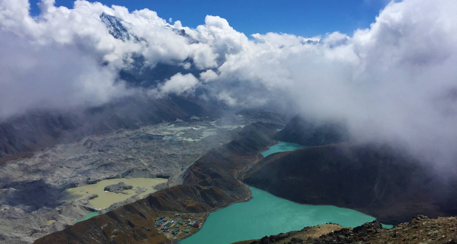 Gokyo Lakes Trekking - Himalayan Recreation Treks & Expedition Pvt.ltd