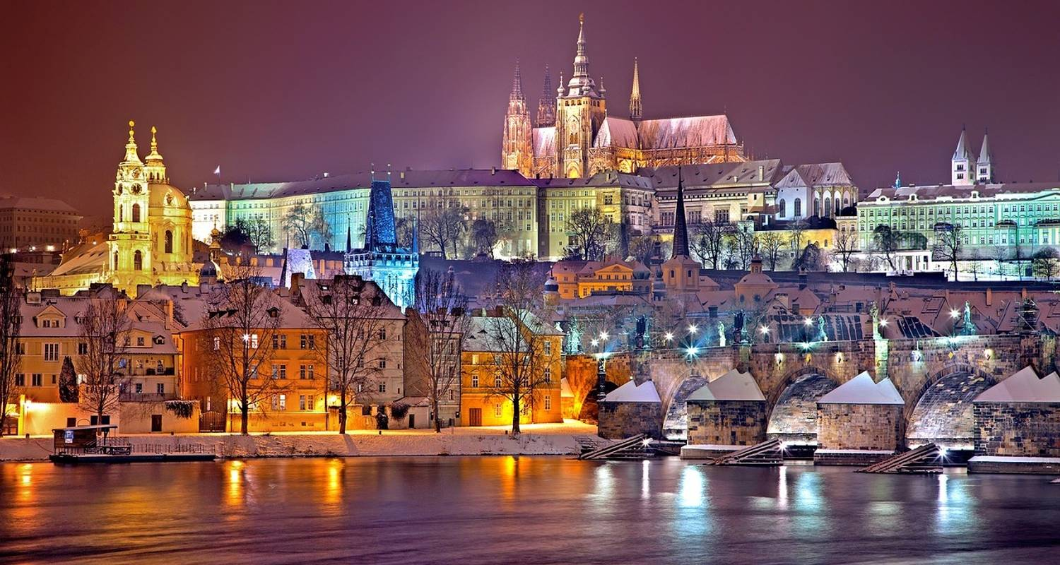Christmas Markets In Passau Germany 2021 Dates