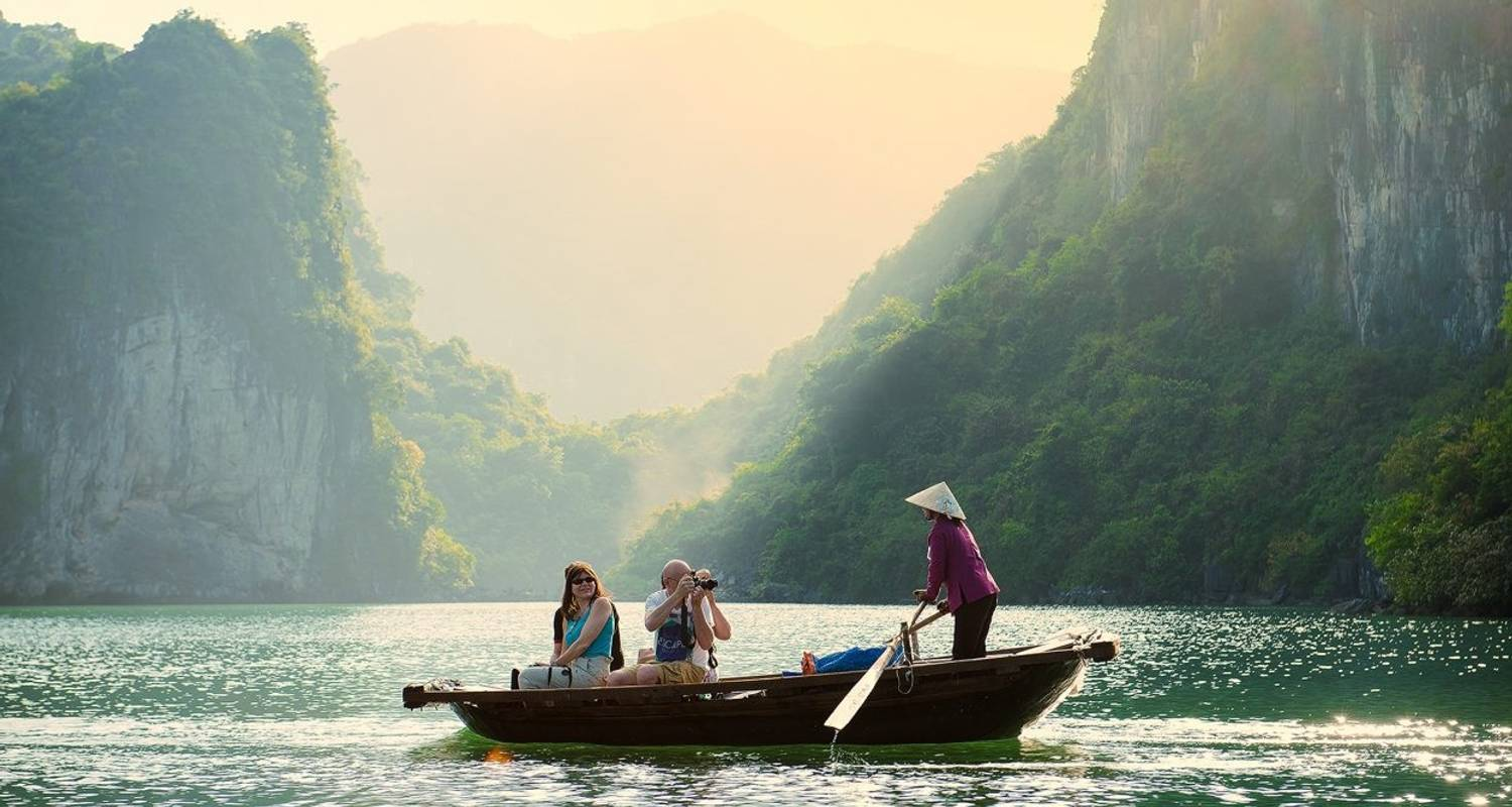 The Best of Indochina  - Threeland Travel