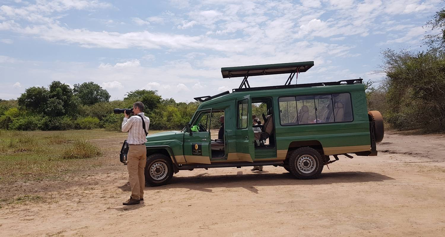 4-Day Akagera National Park Adventure - Countryside Tours-Rwanda