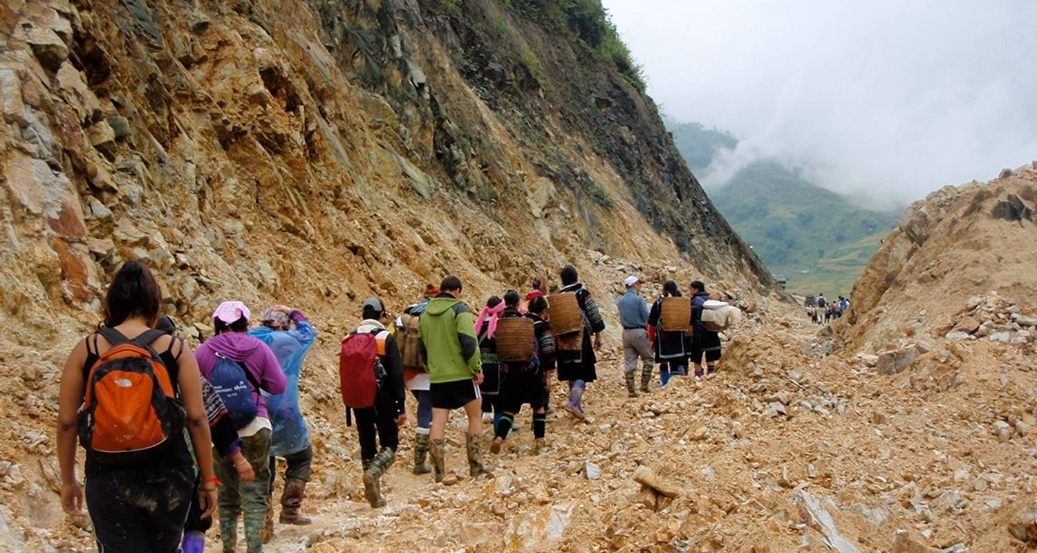 Sapa Adventure (3 destinations) - Intrepid Travel