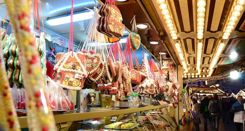Amawaterrways Iconic Christmas Markets 2020 Iconic Christmas Markets 2020 Start Nuremberg, End Budapest by
