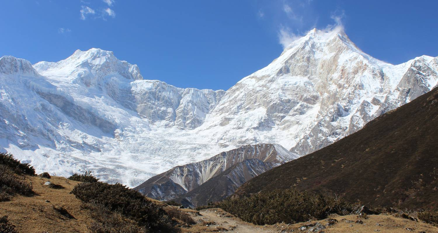 Manaslu Circuit Trek - Nepal Climbing Adventure Pvt. Ltd.
