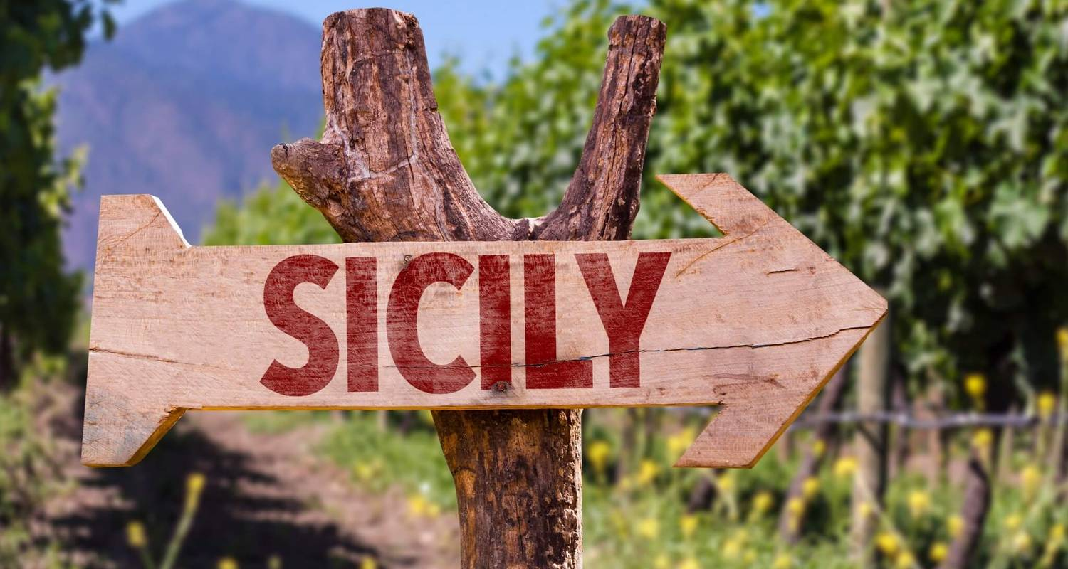 PRIVATE - Highlights 7 Day Sicily Tour 2020  - Handy Sicily
