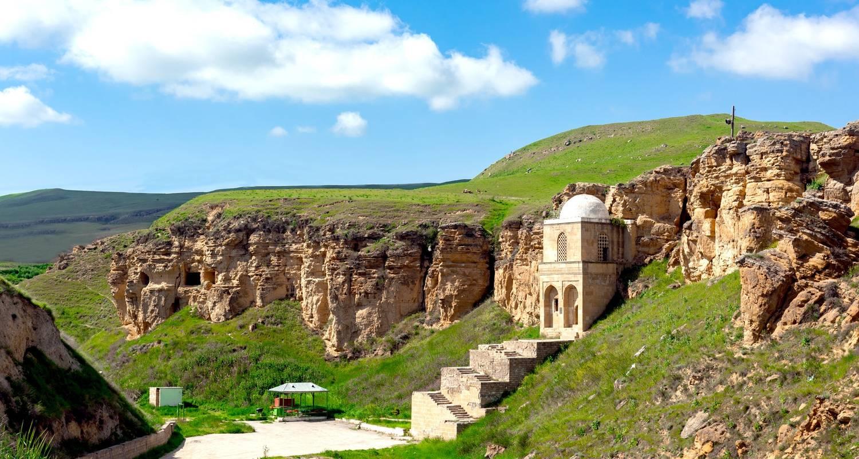 Silk Road Azerbaijan In 4 Days By Turizm Az Tourradar