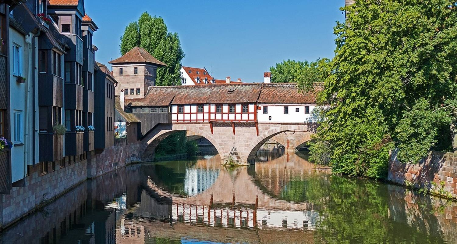 Christmastime from Nuremberg to Basel 2020 - Avalon Waterways