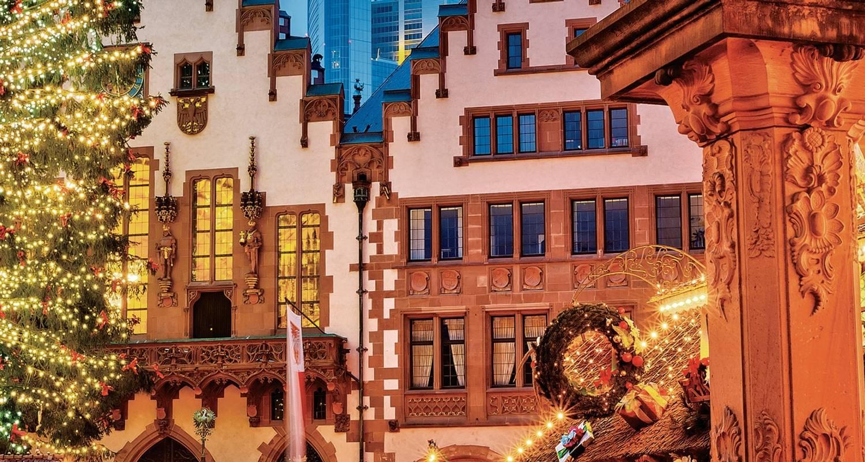 Uniworld Christmas Market 2020 Classic Christmas Markets (2020) (Nuremberg to Frankfurt, 2020) by