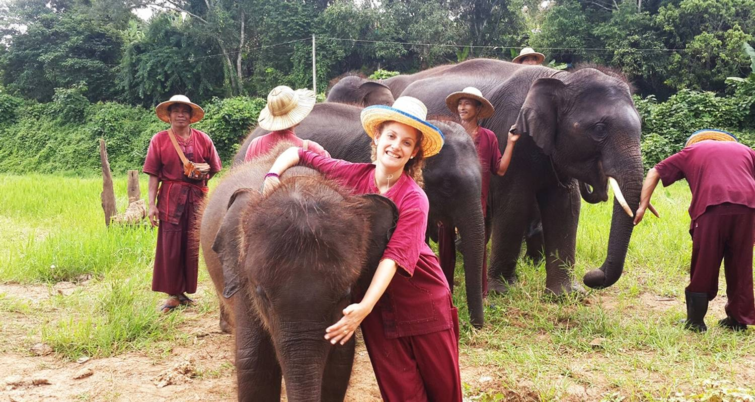 Amazing Thailand Discovery in 12 Days - Bravo Indochina Tours