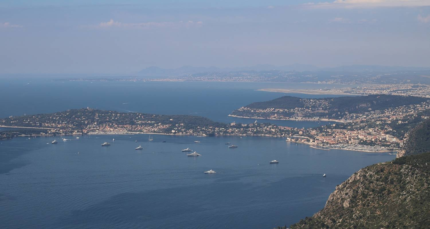 Spotlight on the French Riviera (15 destinations) - Collette