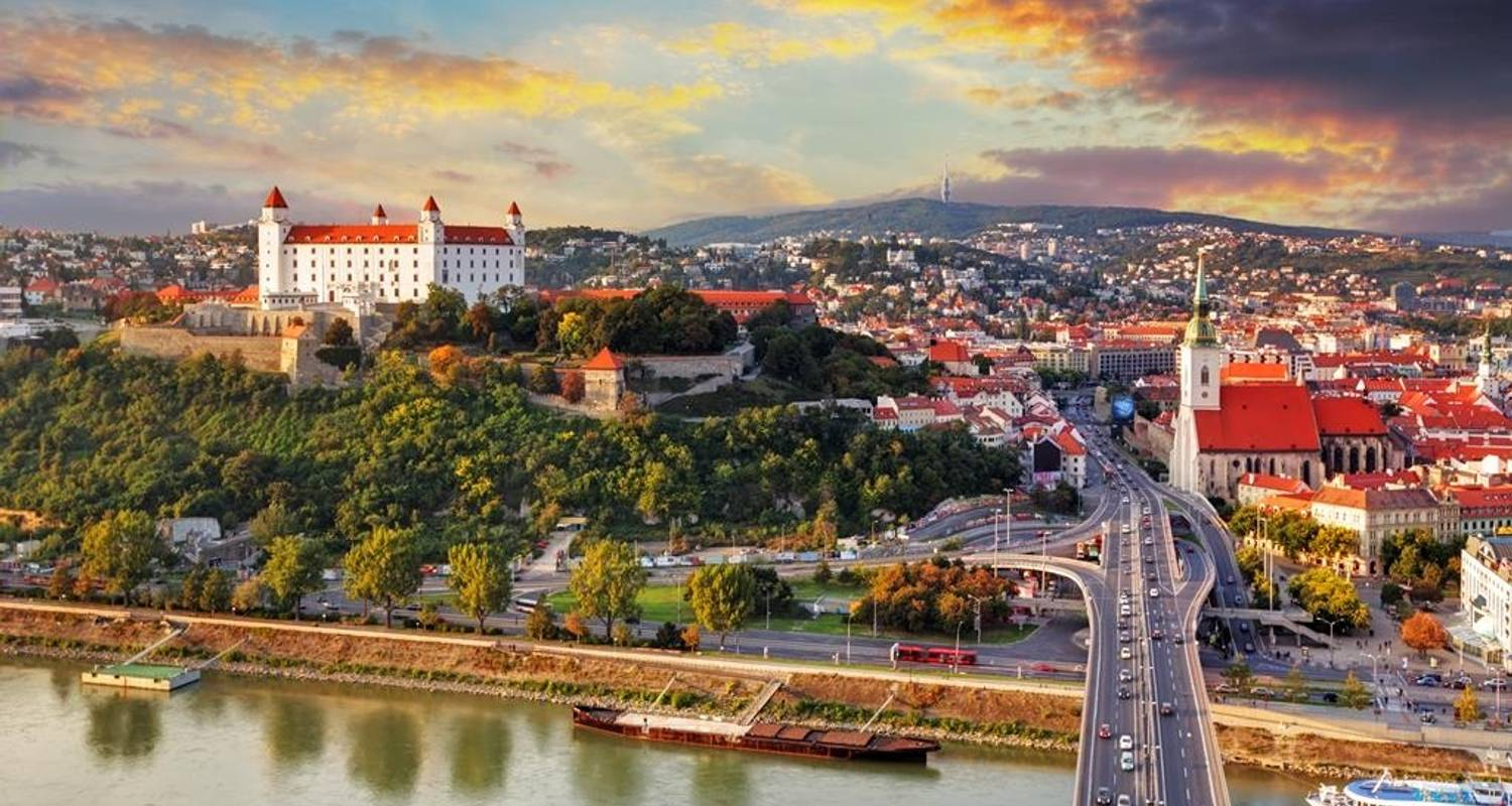 Bratislava and the High Tatras: Walking and Culture - Slovakia Explorer