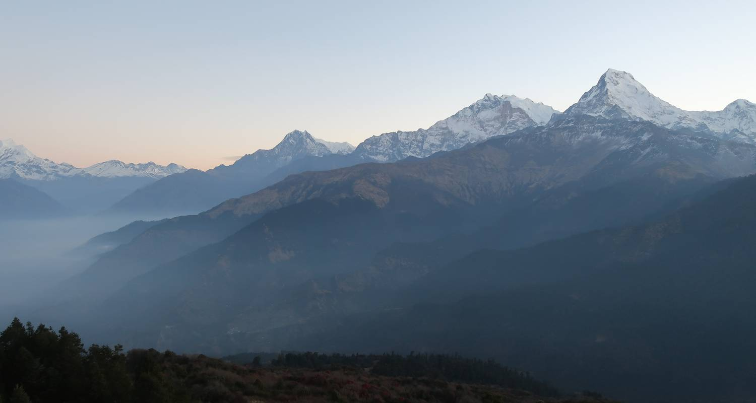 Poon Hill Trek - Gokyo Treks and Expedition Pvt Ltd