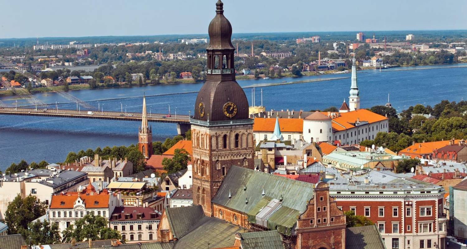 Baltic Classical - Baltic Nature Travel