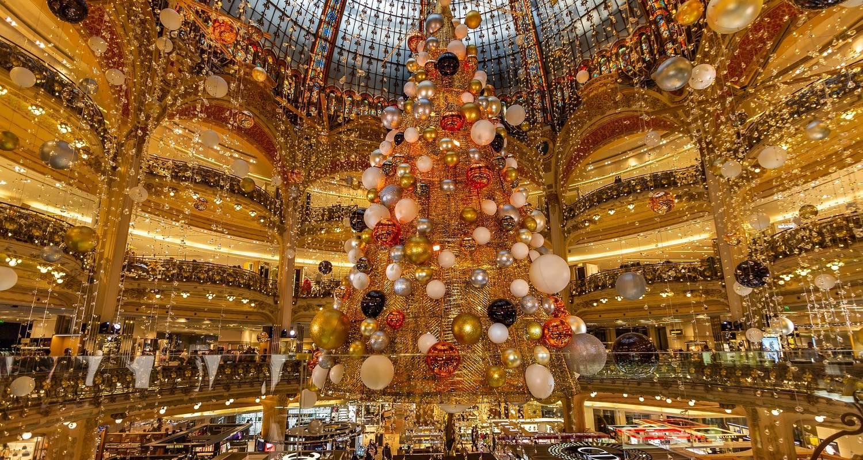 Christmas Tour Europe 2020 Festive Christmas Markets (2020) by APT   TourRadar