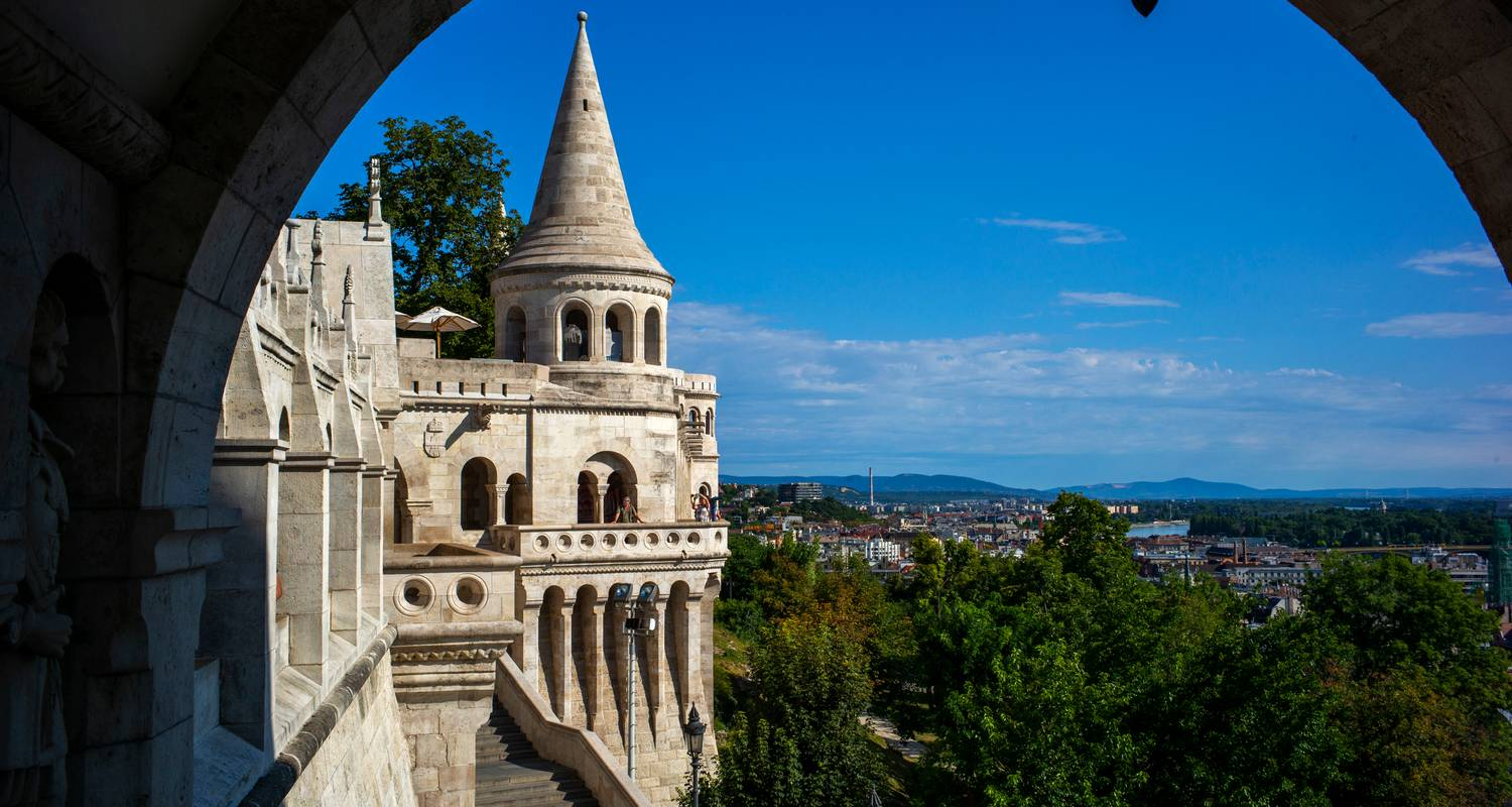 Balkan Adventure - Intrepid Travel