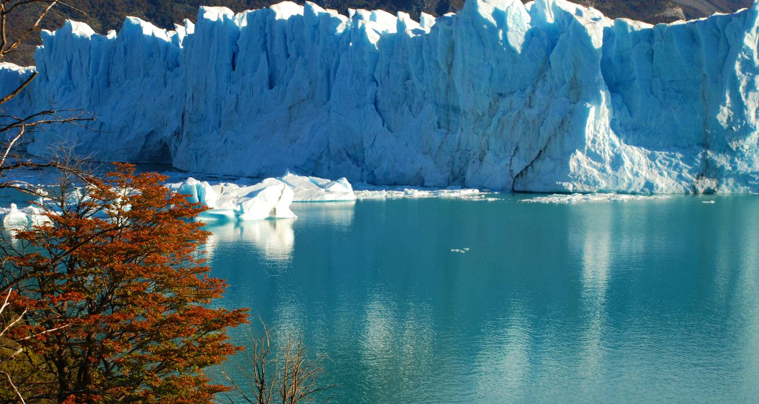 Patagonia Adventure Tour (15 Nights) - Hi Travel Argentina
