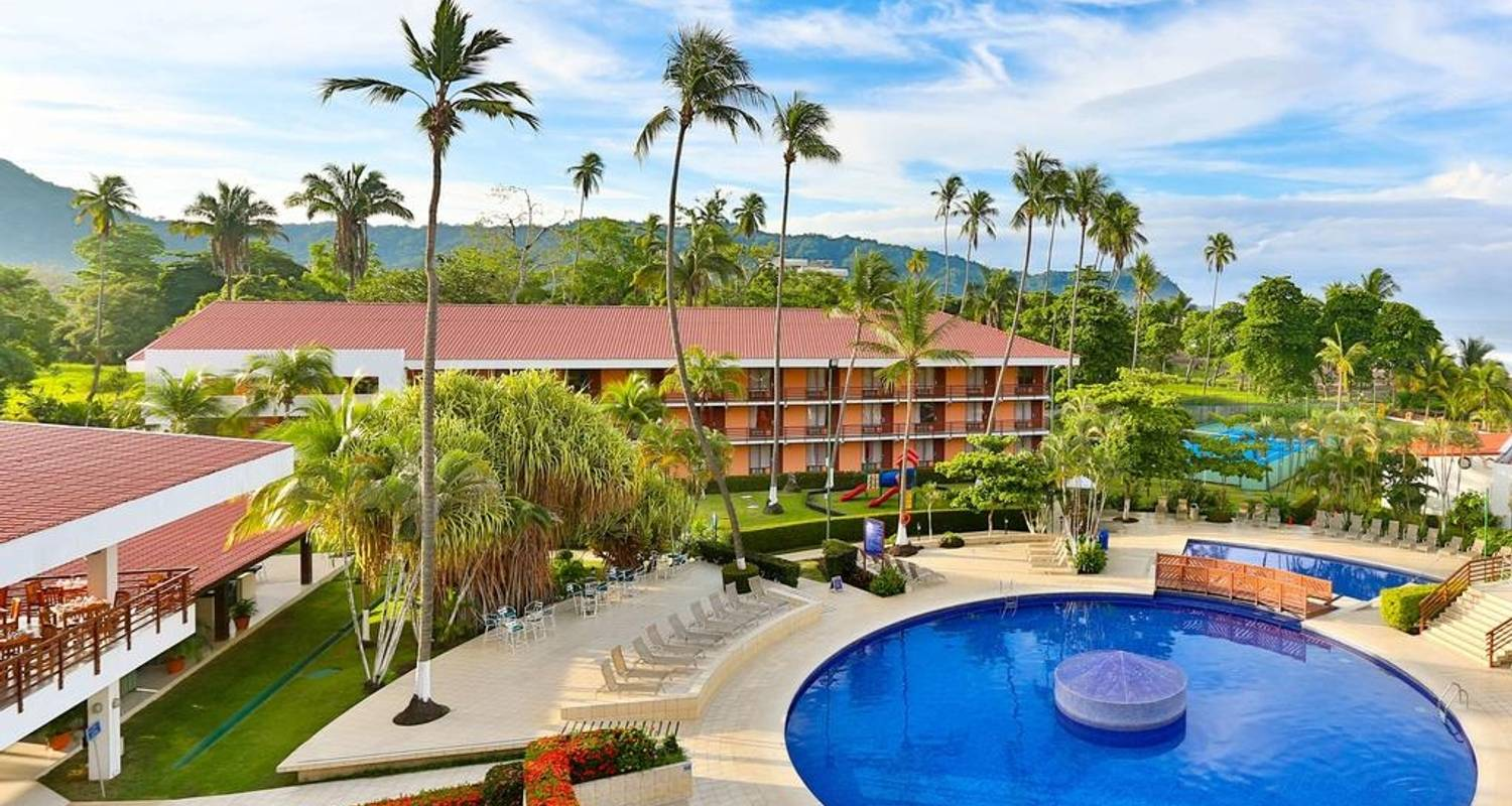 Central Pacific Fantasy 2 Nights / 3 Days - Gray Line Costa Rica