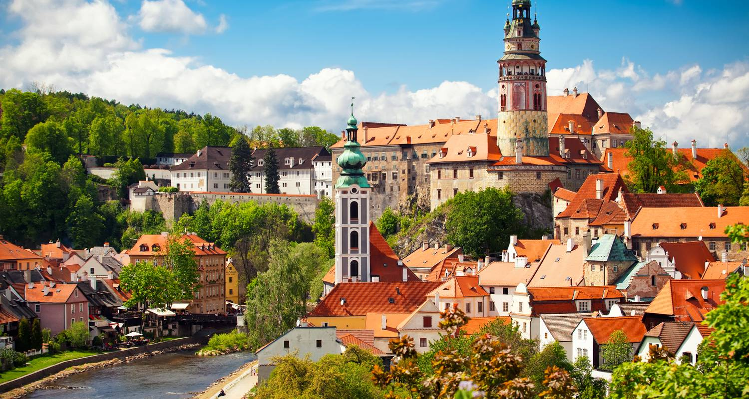Best of Central Europe - Intrepid Travel