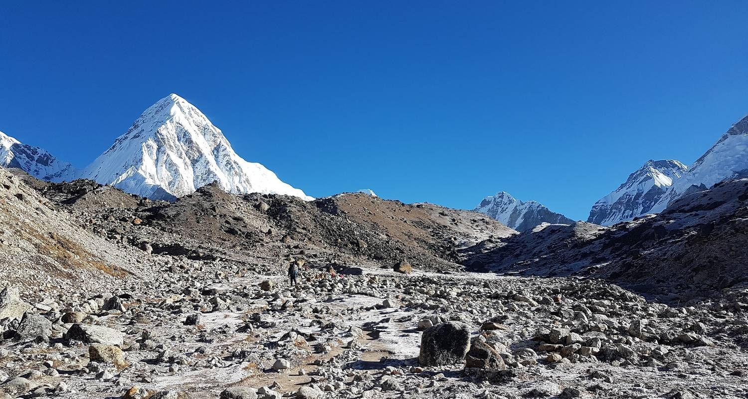 Everest Panorama Trek - Mosaic Adventure