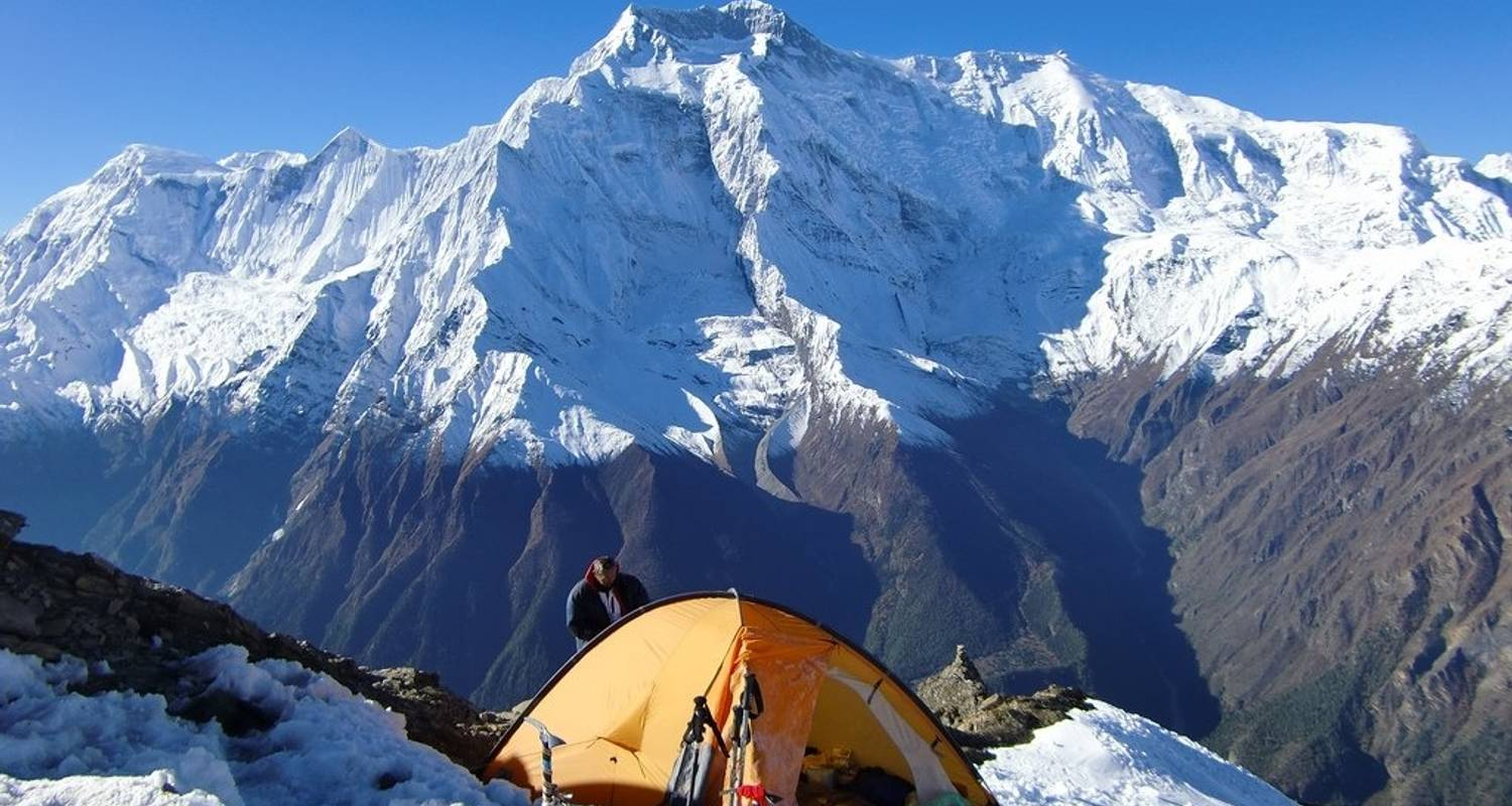 Alluring Annapurna Base Camp Trekking 15 Days - Blue Bird Travel & Tour P. Ltd