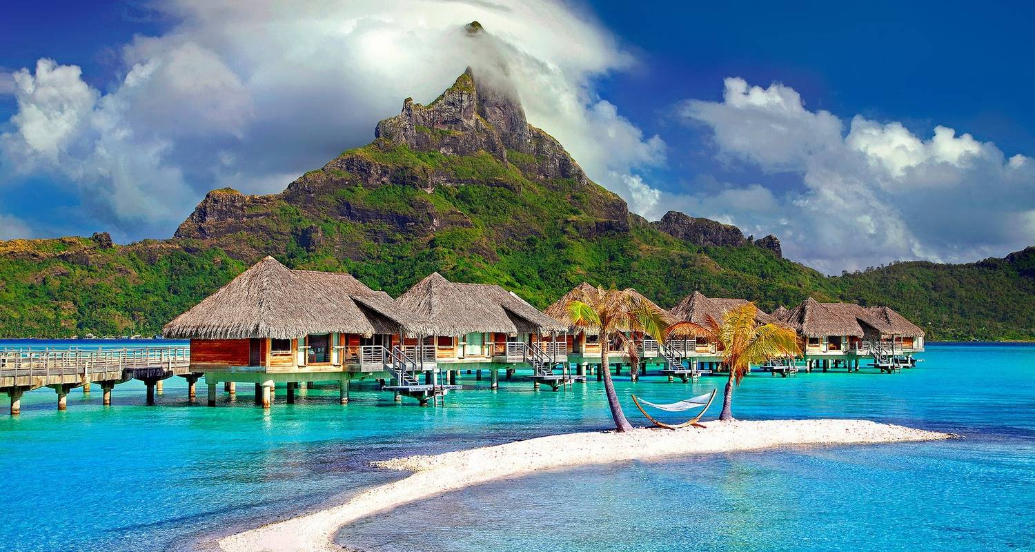 French Polynesia  - Adventures Abroad