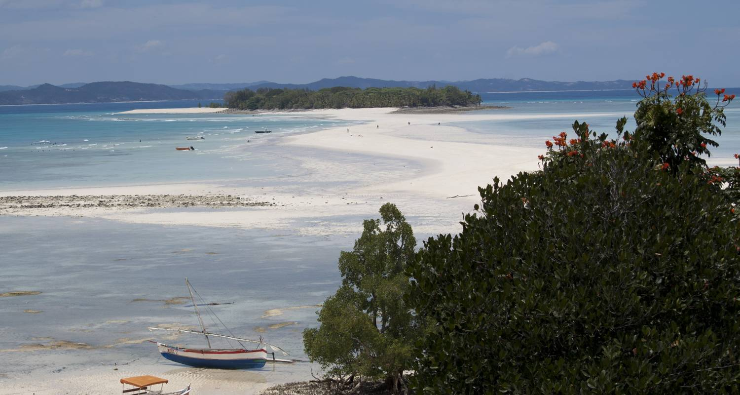 Island Hopping in Madagascar - Nosy Be, Komba, Tanikely, Sakatia and Iranja  - MTT Blue Madagascar