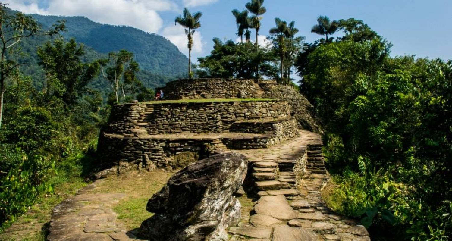 Ciudad Perdida - Backpackers Travel